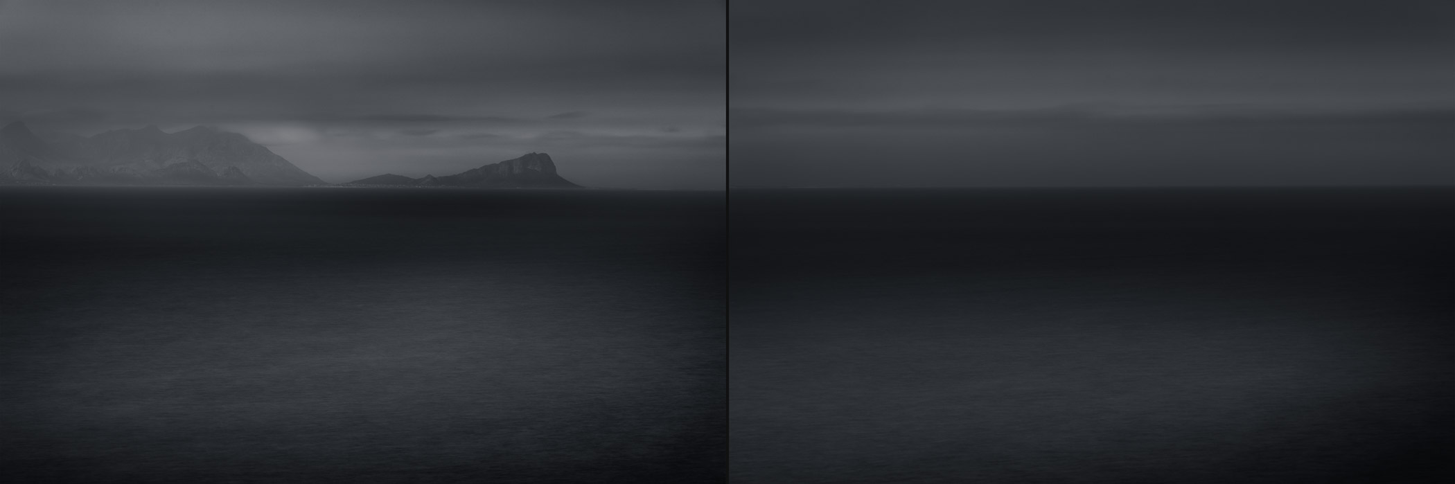 cape point 02 diptych